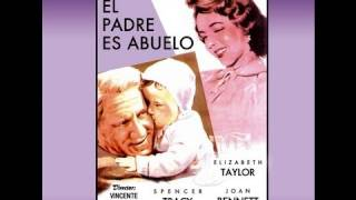 EL PADRE ES ABUELO Fathers Little Dividend 1951 Full Movie Spanish Cinetel