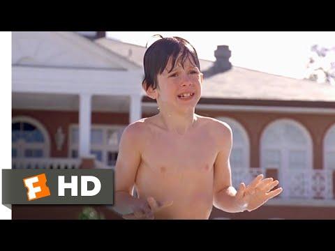 The Little Rascals (1994) - Alfalfa Runs from the Bullies Scene (7/10) | Movieclips