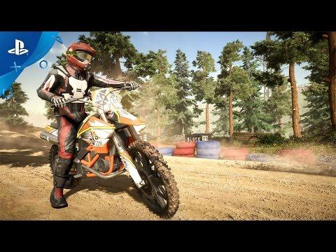 MX Nitro - Coming Soon Trailer | PS4 thumbnail