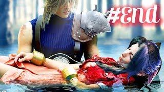 FINAL FANTASY 7 REMAKE #END: KẾT THÚC KHÔNG THỂ NGỜ !!! 3 Tiếng Phá đảo Không Uổng Phí !!!