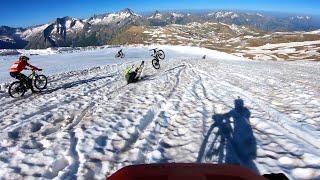 GoPro: Kilian Bron's Winning Run at Mountain of Hell
