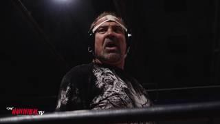 Rick Steiner vs HANNIBAL - Title Match!