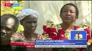 KTN Leo: Taarifa Kamili na Ali Manzu, Agosti 18 2016