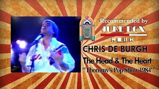 Chris De Burgh - The Head And The Heart 1984