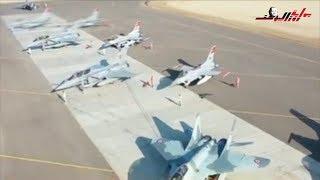 """ما لا تعرفه عن """"برنيس"""" أحد أضخم القواعد العسكرية بالشرق الأوسط"""