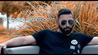 KaNkA - AKLIMDAN CIKARMADIM (Official Video)