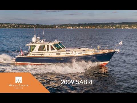 Sabre Salon Express video