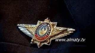 """IV власть: кто устраивает """"беспредел"""" на дорогах Алматы?"""