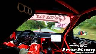 Onboard - Tracking RC01B - VAIR Xavier - Marchampt Beaujolais 2018