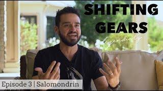 "WHAT DOES ALEJANDRO ""SALOMONDRIN"" DO? | Legendiary Ep.3"