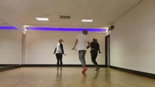 Bobby valentino - checkin for me // choreo by Rossay campbell
