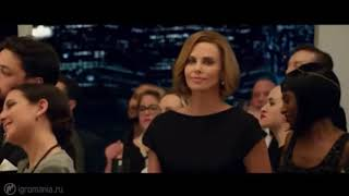Charlize Theron (dance loop) Шарлиз Терон (Та ещё парочка)