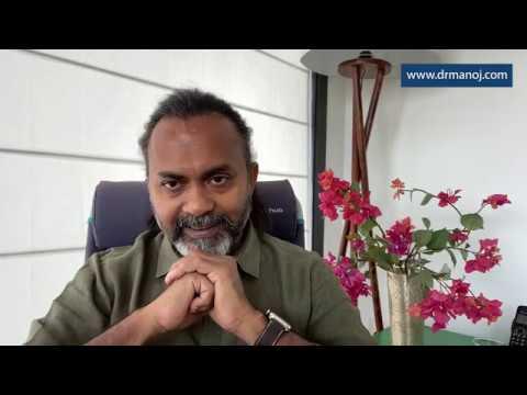 Message from Dr.Manoj reg Online Consultation Post Lockdown