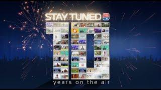 English Club TV - stay tuned!