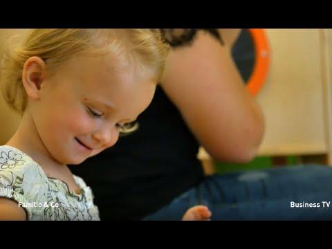 Wie die Eingewöhnung in Krippe oder Kindergarten gelingt