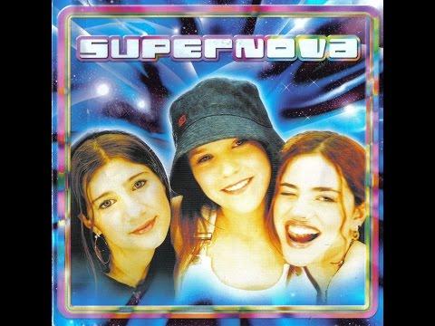 Supernova CD Completo - 1999