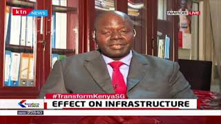 Transform Kenya Virtual forum: Effect of COVID-19 on infrastructure | Part 3