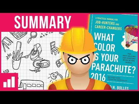 How to Negotiate Salary - What Color Is Your Parachute? ► Animated Book Summary
