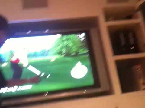 What MotionPlus Adds To Tiger Woods Golf