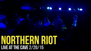 Northern Riot - Gone Under (Snarky Puppy)