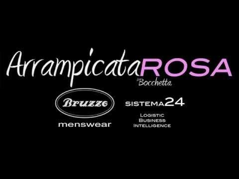 Arrampicata Rosa 2016 - 1