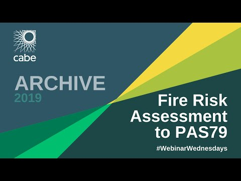 Fire Risk Assessment to PAS79 - YouTube