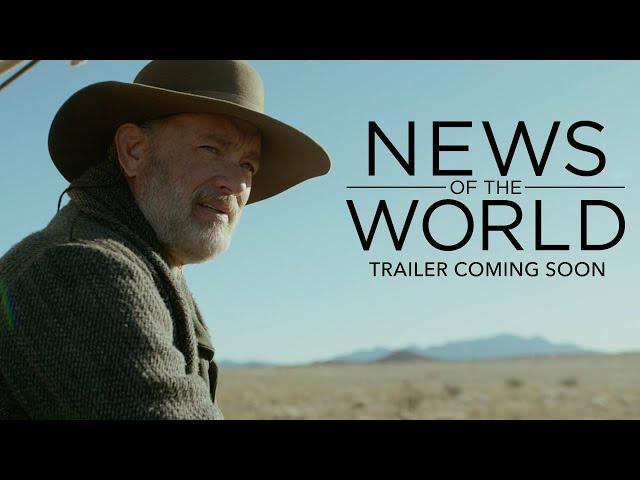 Karácsonykor debütál Tom Hanks western filmje