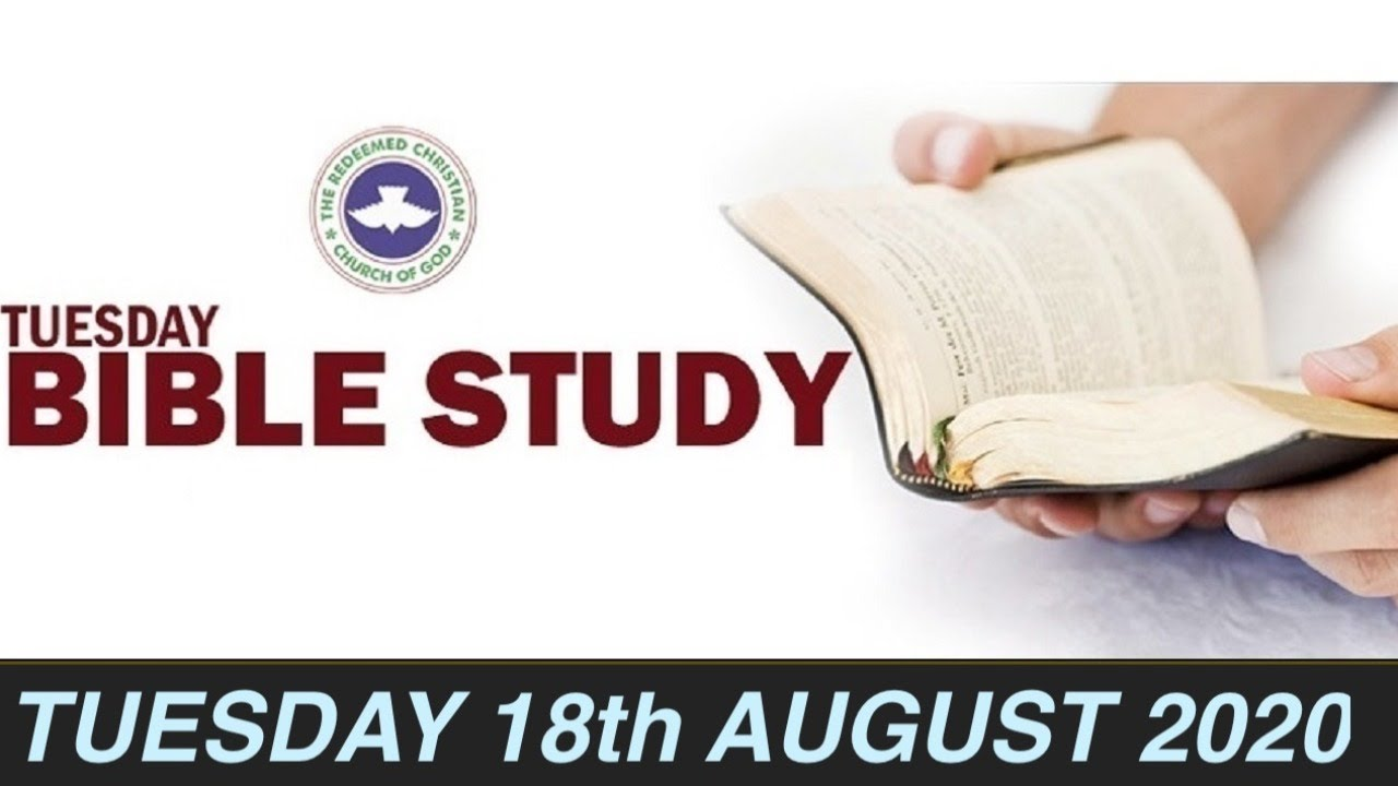 RCCG Faith Clinic 18th August 2020 by Pastor E. A. Adeboye