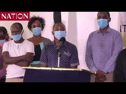 Mombasa nurses call off strike