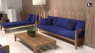 ROYAL BOTANIA @ imm cologne 2015 LIFESTYLE TV Video