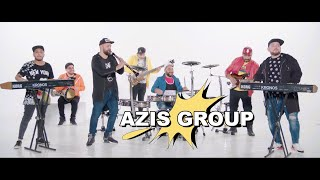 AZIS GROUP ft Zeinep, Djoshkun, Sandokan & Vasko Kitaeca - Retro Mix
