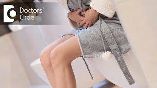 How do I treat a prolapsed hemorrhoid? - Dr. Rajasekhar M R