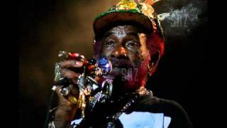 """Video thumbnail of """"Lee """"Scratch"""" Perry - Panic in Babylon"""""""