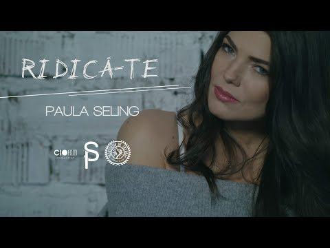Paula Seling – RIDICA TE Video