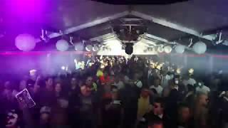 KNASSIX - OMENLAND 22.06.2018 (NAMIOT ZAGŁADY)