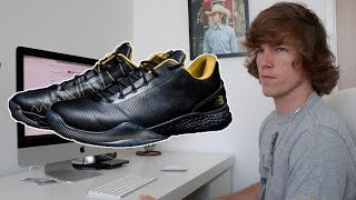 BUYING LONZO BALL'S $500 SHOE!