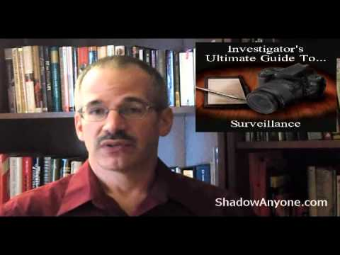 Must Know Information Before You Take Your First Private Investigator Job