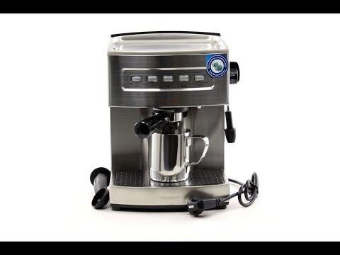 Ремонт кофеварки Zelmer-расходомер