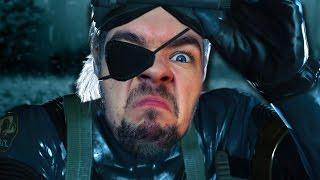 DARUDE SANDSTORM | Metal Gear Solid V: The Phantom Pain #1