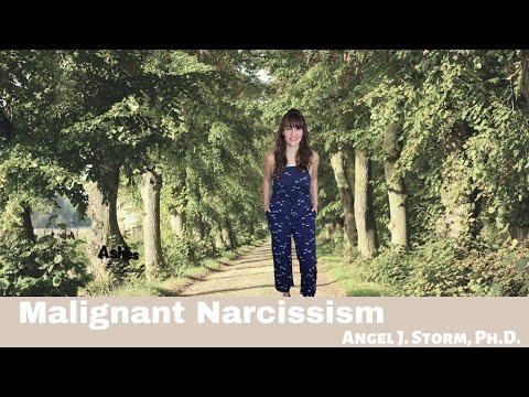 Download Malignant Narcissism Or Psychopathy Narcissistic Personali