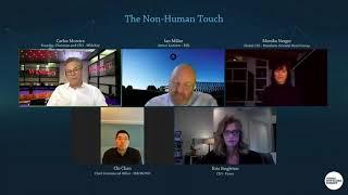 The Non Human Touch -YHS 2021- Carlos Moreira P1