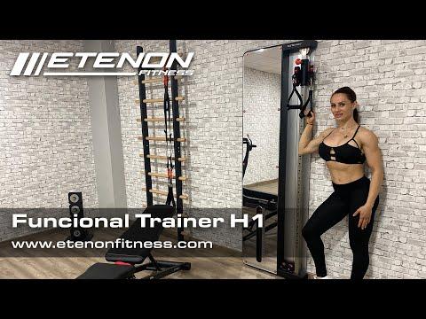 Vídeo YouTube Funcional Trainer