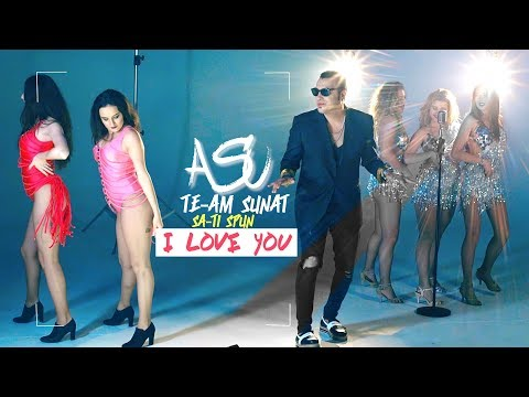 ASU – Te-am Sunat Sa-ti Spun I Love You