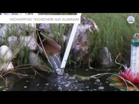 FIAP PondCut Active Teichschere