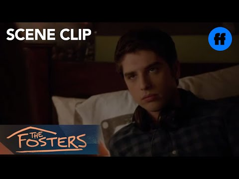 The Fosters 2.08 (Clip 'Therapy')