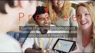 Presbee video