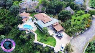 1/31/2019 For Sale – Magnificent 6 Bedrooms Villa Located on 1.4 Acres, Cabrera Dominican Republic
