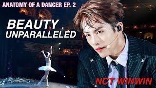 Ballet Dancer Analyzes: NCT WINWIN - Beauty Unparalleled   Anatomy of a Dancer