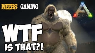 Gambar cover Ark: Survival Evolved - WTF is That?!