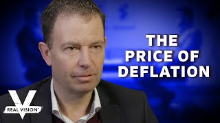 The Fed's Losing Battle with Deflation (w/ Jeff Booth)
